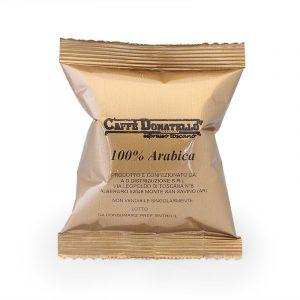 ARABICA coffee capsules
