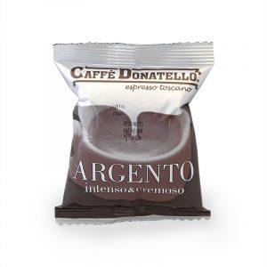 ARGENTO coffee capsules