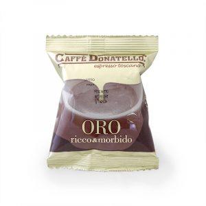 ORO coffee capsules