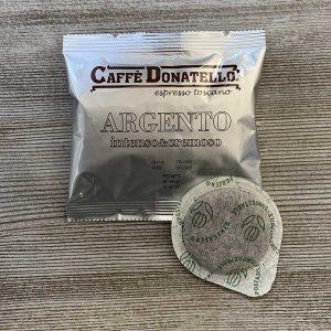 IL VIGOROSO coffee pods