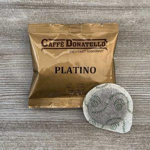 PER INTENDITORI coffee pods