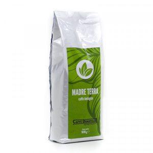 Madre Terra organic coffee