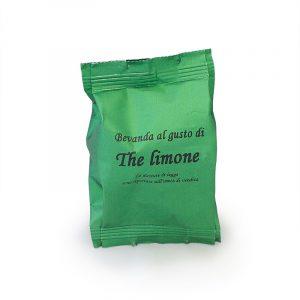 LEMON TEA capsules
